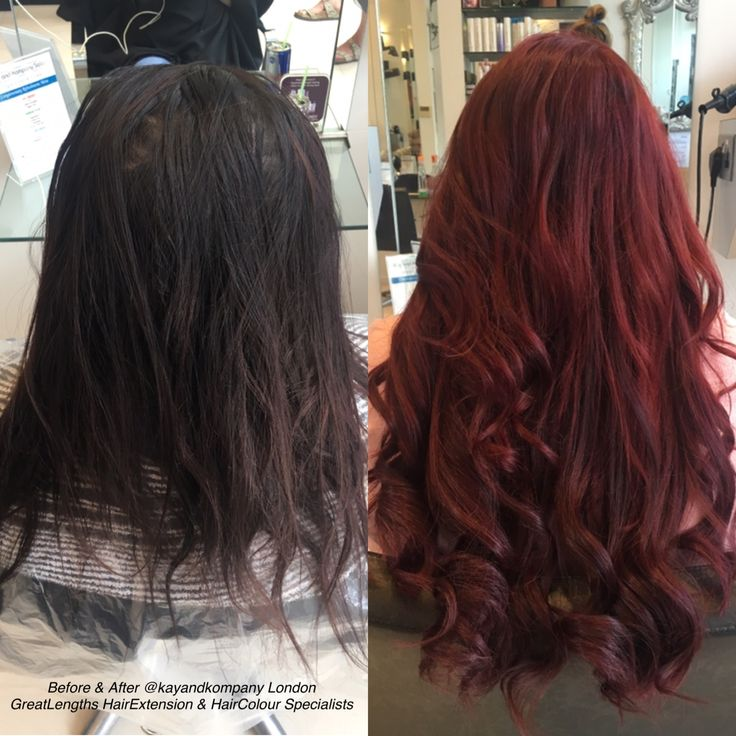 98 best hair extensions greatlengths nanoring microring insane before after transformation by kayandkompany london salon hair was colour corrected to match the hair extensions if only you could see how big pmusecretfo Images