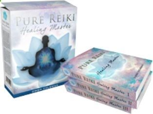 Pure Reiki Healing Mastery PDF Free Download. Pure Reiki Healing Mastery by Owen Coleman gives you instant, online access to a simple, step-by-step system in which Owen teaches you his powerful secrets, techniques, and unique method for quickly and easily healing disease and illness through reiki energy. The Pure Reiki Healing Mastery course is based on the original teachings of Mikao Usui (the founder of reiki) and is designed to help you learn