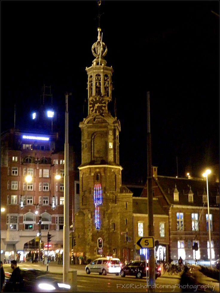 De Munt Amsterdam Centrum