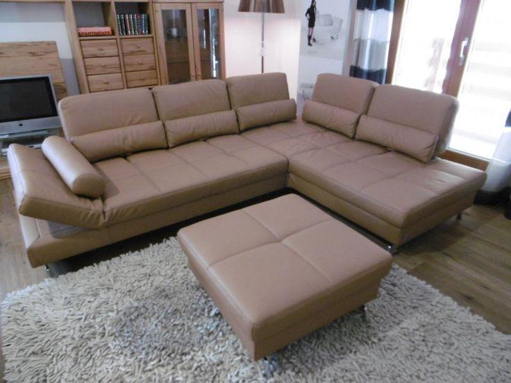 joop! sofa loft in leder | in, leder and sofas - Joop Teppich Wohnzimmer