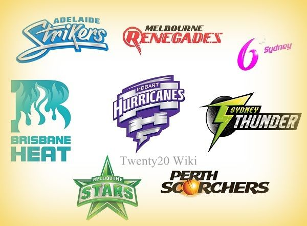 Find complete list of players and squads for big bash league. #BBL06 #BigBash #cricket