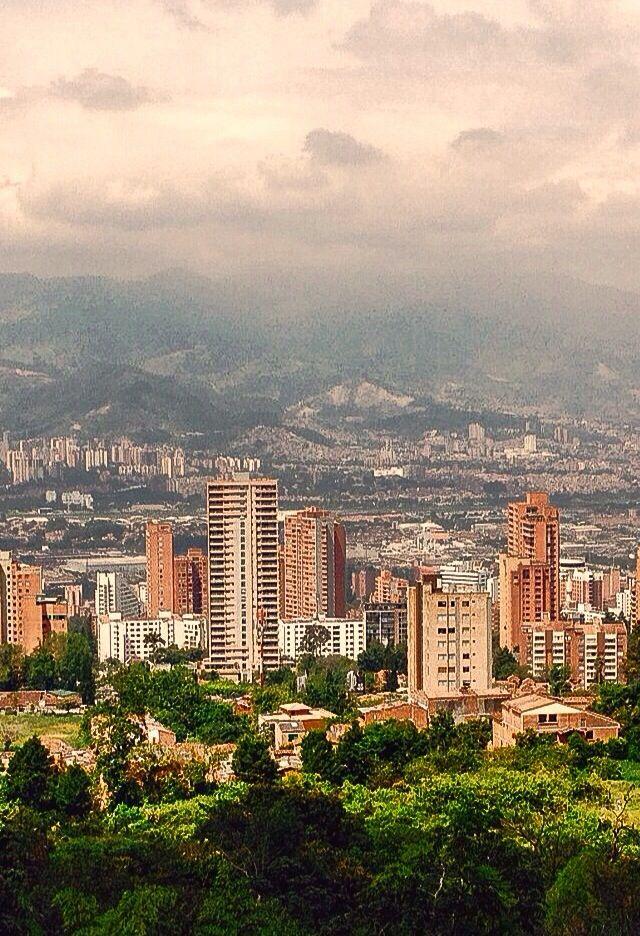 El Poblado - Medellín - Colombia