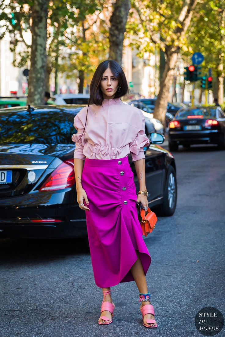 Gilda Ambrosio by STYLEDUMONDE Street Style Fashion Photography_48A0402