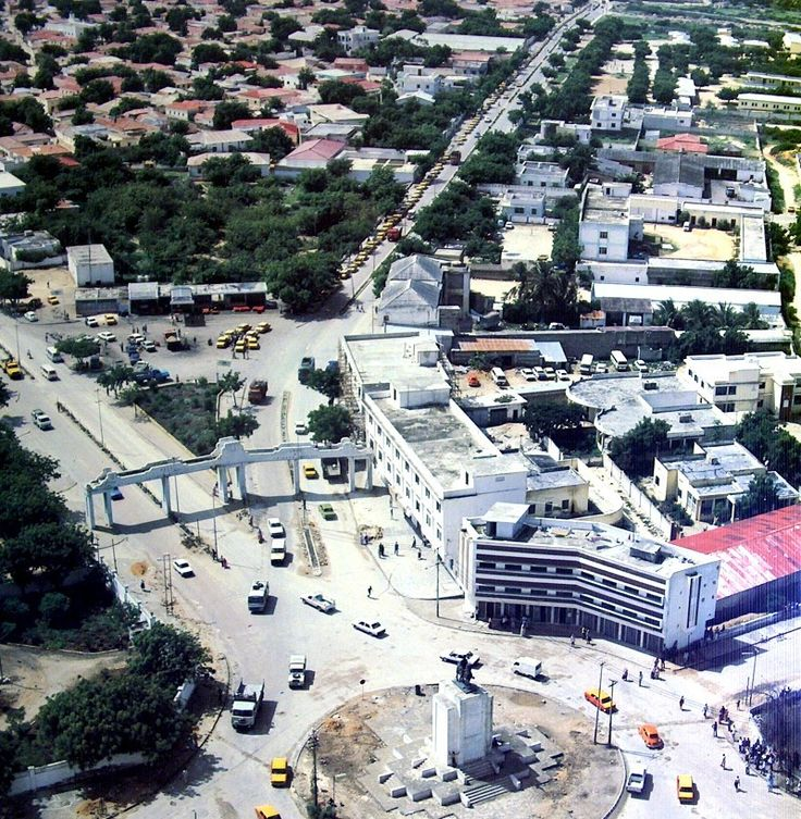 Vintage Somalia Photo 14 best Somalia