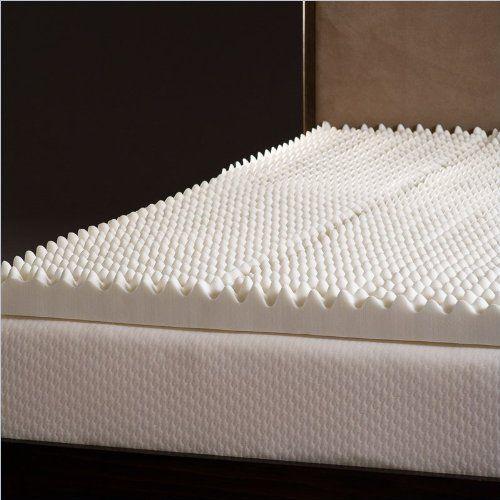 Memory Foam Mattress Box