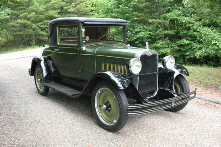 17 best images about cars of the 20 39 s 30 39 s on pinterest for 1928 chevrolet 2 door coupe