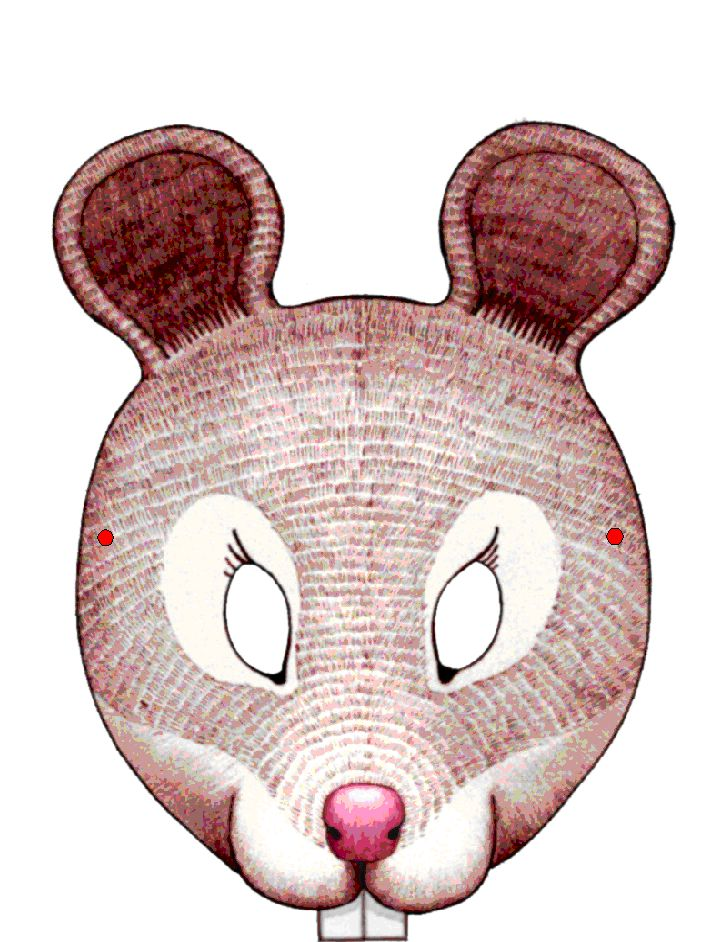 124 best images about masks on pinterest mask for kids for Mouse mask template printable