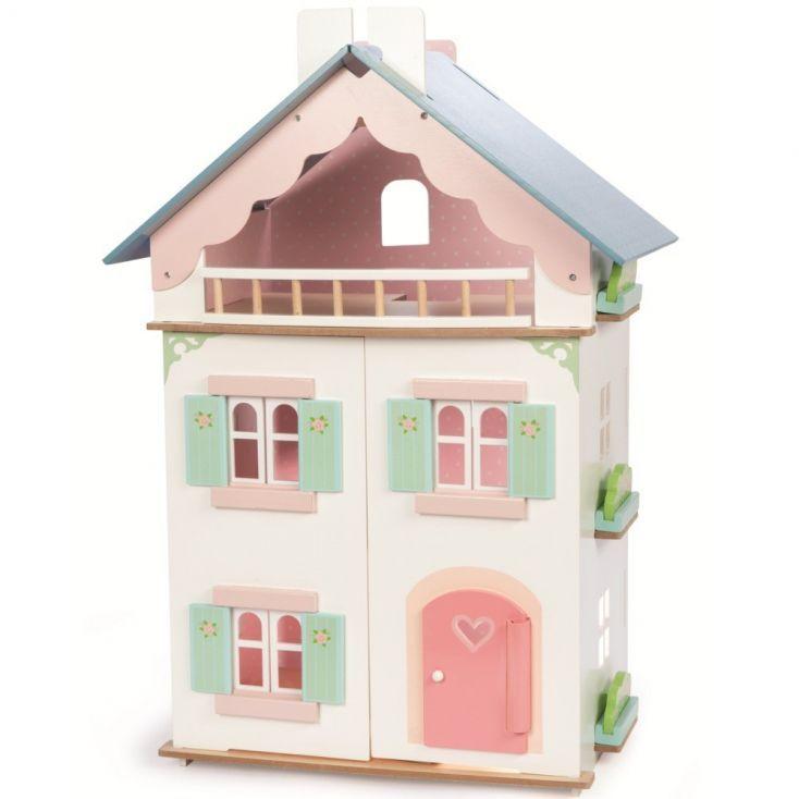 La Maison De Juliette domek dla lalek, Le Toy Van