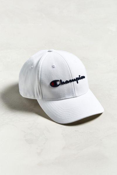d2dce6fdbb490 Champion Classic Twill Baseball Hat in 2019
