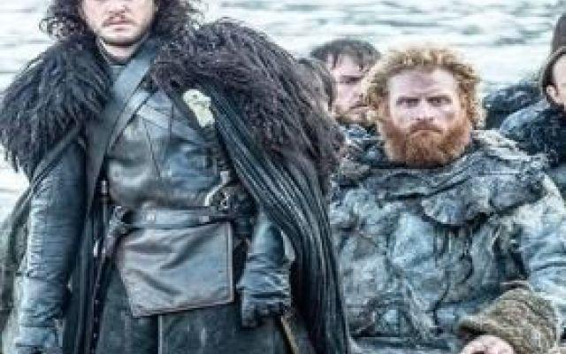 """Games of Thrones 6x09, the battle of bastards: anticipazioni, trailer e streaming Ansia e colpi di scena, faranno da cornice al nono episodio di Games of Thrones 6 intitolato the """"battle of bastards"""" dove in una battaglia epica Sansa Stark e Jon Snow sfideranno Ramsay Bolton per l #gamesoftrones #serietv #sky"""