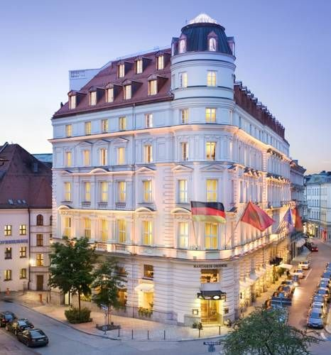 Sightseeing in München, die besten Ziele für Ausflüge und Kurztrips. Die Stadt entdecken mit tripango. Günstige Hotelangebote, Top Sehenswürdigkeiten