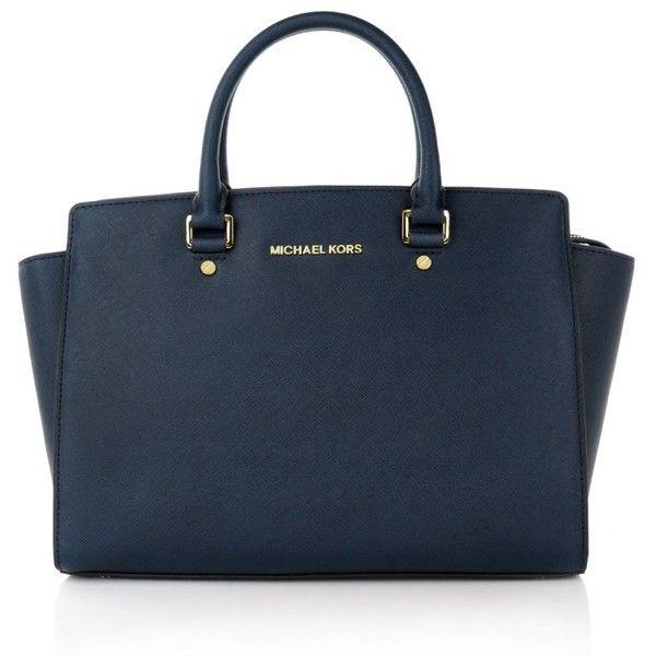 michael kors handtasche blau michael kors taschen. Black Bedroom Furniture Sets. Home Design Ideas
