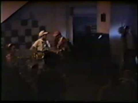 Go Team (live) - July 20th, 1989 Reko/Muse, Olympia, WA