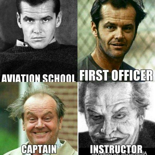 Accurate? #aviationhumor #pilothumor #pilotlife #heresjohnny