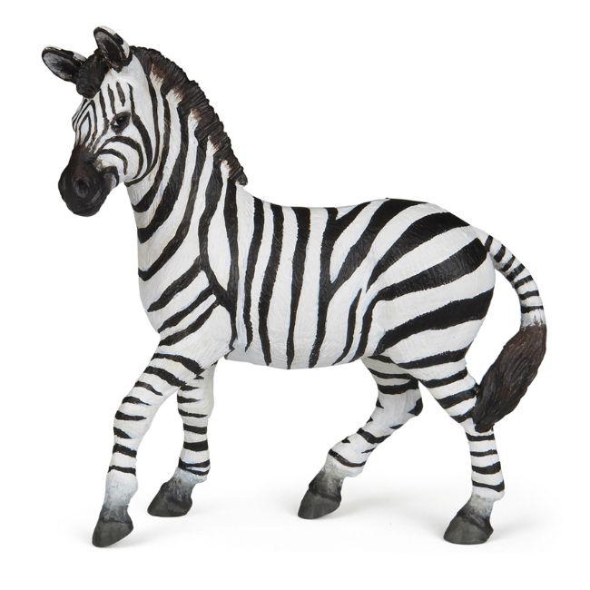 Papo Vilda Djurfigur Zebra