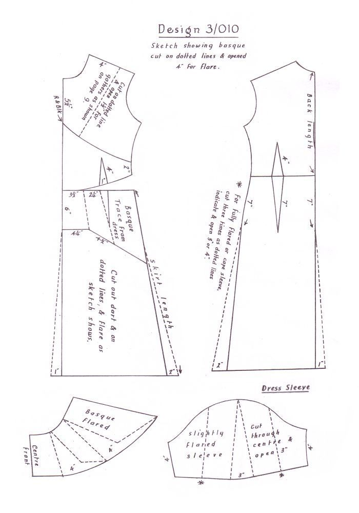 4599 best Sewing images on Pinterest   Sewing patterns, Sewing ...