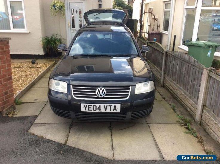 VW-Passat-Tdi-130-Estate-04-Spares-or-Repair #vwvolkswagen #passat #forsale #unitedkingdom