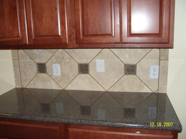 Different Kitchen Wall Tiles