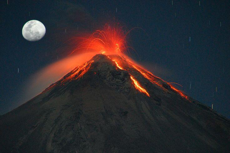 Le ralentissement du réchauffement climatique constaté depuis une quinzaine d'années est lié en partie à l'activité volcanique, assure une étude publiée di