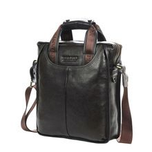 BOSTANTEN 100% Top GENUINE LEATHER Cowhide Shoulder Leisure Men's Bag Business Messenger Portable Briefcase Laptop Casual Purse //Price: $US $42.29 & FREE Shipping //     #beauty