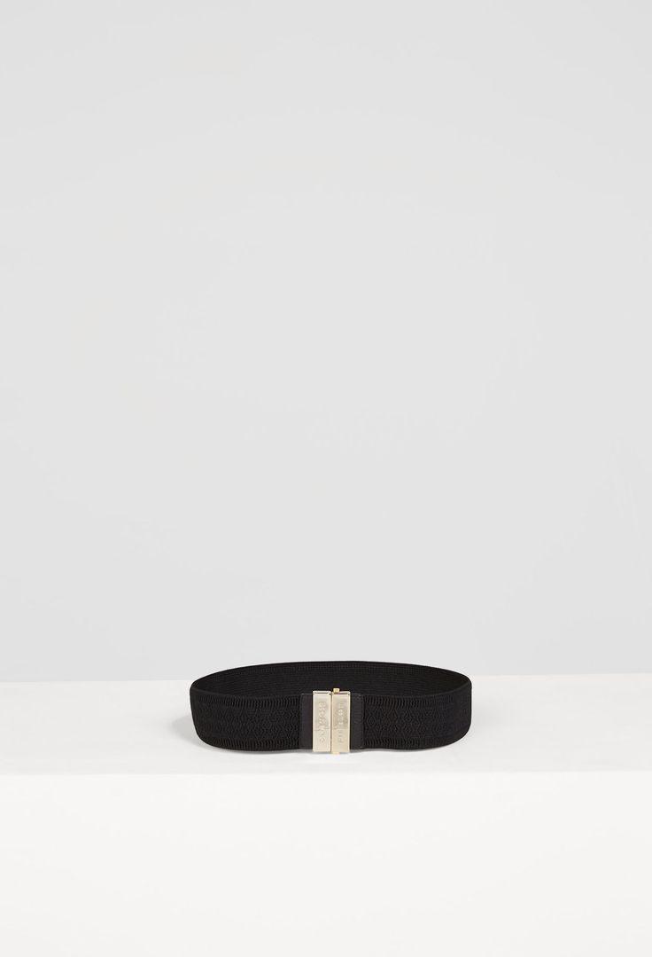 AUDE - accessoires - Claudie Pierlot