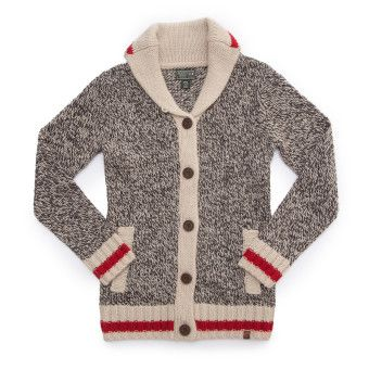 Roots - Kg Cabin Sweater ($48 CAD)
