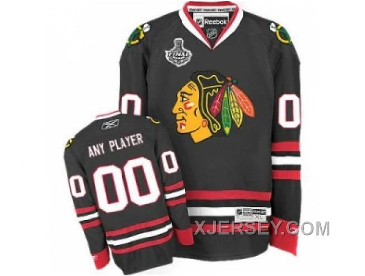 http://www.xjersey.com/customized-chicago-blackhawks-jersey-black-new-third-stanley-cup-finals-man-online.html CUSTOMIZED CHICAGO BLACKHAWKS JERSEY BLACK NEW THIRD STANLEY CUP FINALS MAN ONLINE Only 70.96€ , Free Shipping!