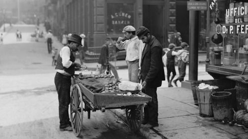 Before the 1900s, candy was commonly sold unwrapped from carts in the street where it was exposed to dirt and insects. After the polio outbreak in 1916, unwrapped sweets garnered widespread censure because of dirt and germs. At the time, only upscale sweet shops used glass jars.  Click for more - 7 surprising things you never knew about sweets