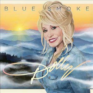 Dolly Parton Blue Smoke 180g LP