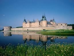Kalmar Slot, Zweden