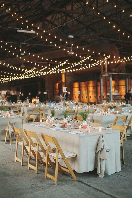 Holcim Gallery Wedding at Evergreen Brick Works