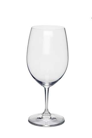 Cab/Merlot Riedel Glasses - be sure to check out the whole combo idea!!