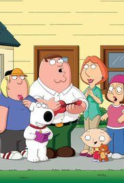 Family Guy (1999 - ) full episodes