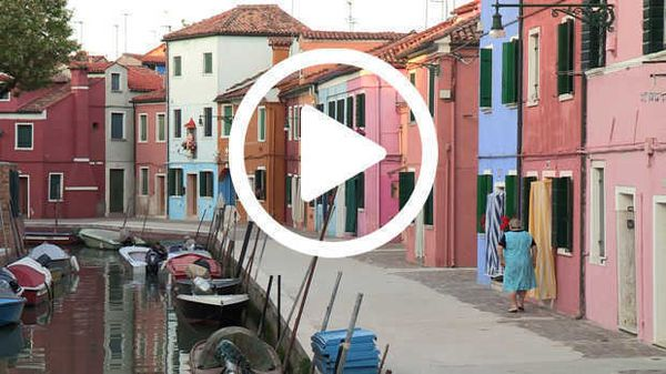 Venice: City of Dreams – Rick Steves' Europe TV Show Episode