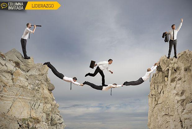 Líder, aprende a construir puentes con gente difícil