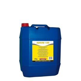 ADIUM 132: Liquid polycarboxylic-based admixture acting as as concrete superplasticizer. When added during preparation of concrete, reduces water demand up to 20%. When added to the ready-mixed concrete improves significantly its workability (self-compacting concrete) without need of additional water. Ideal for long-time delivery of ready-mixed concrete when long slump retention and workability is required.
