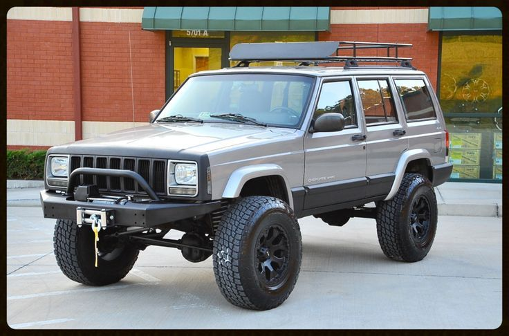 Awesome Jeep 2017: lifted Jeep Cherokee for sale jeep cherokee xj for sale jeep cherokee lift kit... XJ El Mito Check more at http://carboard.pro/Cars-Gallery/2017/jeep-2017-lifted-jeep-cherokee-for-sale-jeep-cherokee-xj-for-sale-jeep-cherokee-lift-kit-xj-el-mito-4/