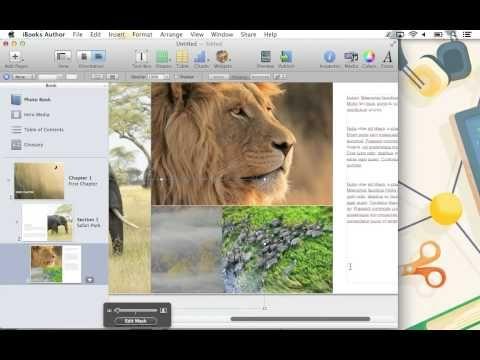How to produce illustrated, multimedia ebooks | Digital Publishing 101