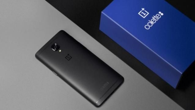 #OnePlus launches limited edition #OnePlus3T Black Colette edition at Euro 479 Read more: http://bit.ly/2nLUj9j  #TogoFogo #Updates