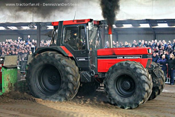 Case Pulling Tractors : Case ih xl tractor pulling pinterest