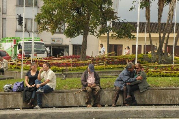 Barrio Lleras, de tradición familiar | La Patria