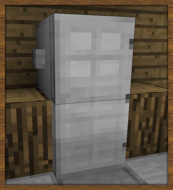 frigo: Minecraft Magic, Good Ideas, Minecraft Building, Minecraft Interiors, Minecraft Ideas, Mine Crafts, Minecraft Deco, Minecraft Inspiration, Crafts Figures