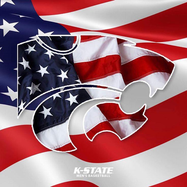 Kansas State University Kansas State Football Metal