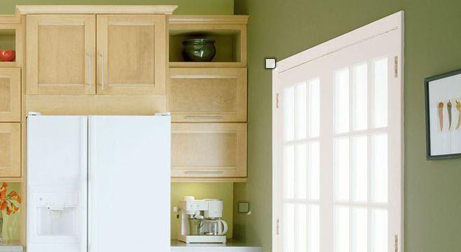 Kitchen Paint Color Ideas   copyright behr process corp