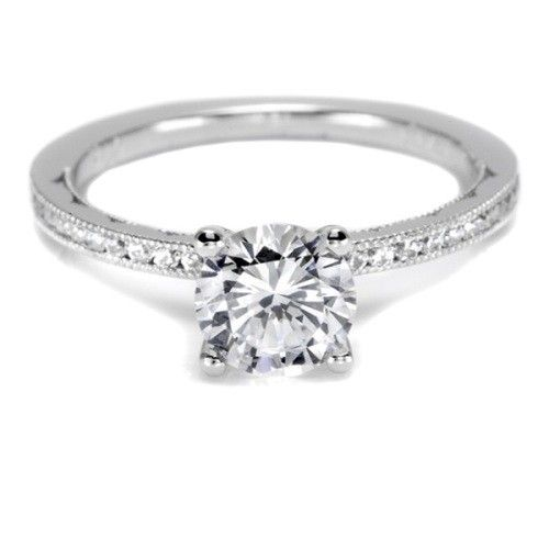 107 best Engagement Rings : Tacori Collection images on ...