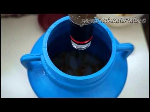 How to make homemade Limoncello (video)