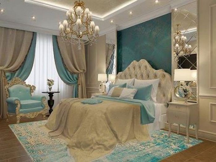 Good 50+ Victorian Bedroom Ideas