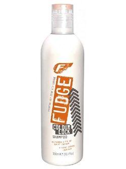 Fudge Colour Lock Shampoo from £9.45