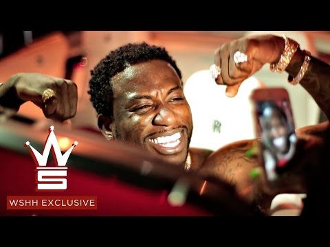Video: Gucci Mane – Aggressive | Nah Right