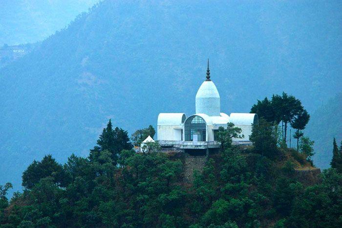 Resultado de imagen para mussoorie temple india